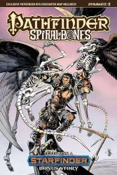 Pathfinder: Spiral of Bones #2
