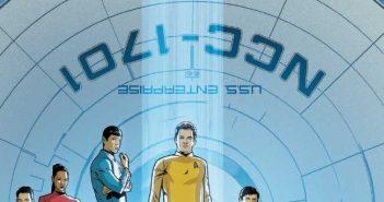 Star Trek: Boldly Go #18