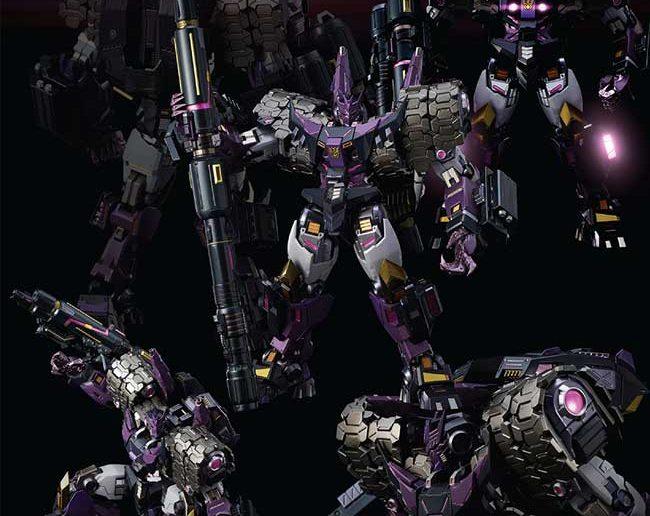 TARN Transformers