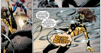 Ultimate Spider-Man #91 Review