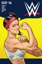 WWE #16