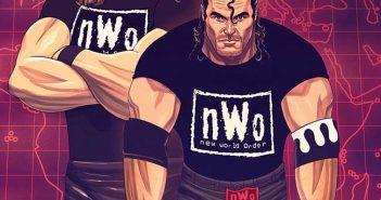 WWE: Wrestlemania Special 2018