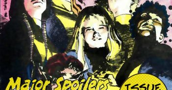 Major Spoilers Podcast #774: New Mutants Demon Bearr Saga