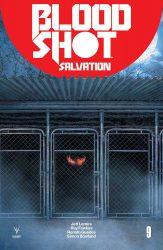 Bloodshot Salvation #9