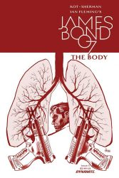 James Bond: The Body #5