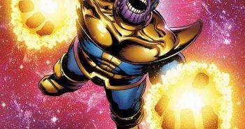 Infinity Wars Prime #1 George Perez Variant Cover