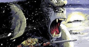 Kong of Skull Island Special 2018