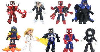 Marvel Minimates Series 76