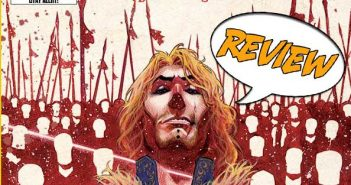 Ruin of Thieves #1 Review