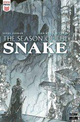 Season of the Snake #2