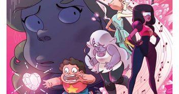Steven Universe Harmony #1