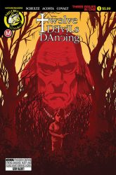 Twelve Devils Dancing #1