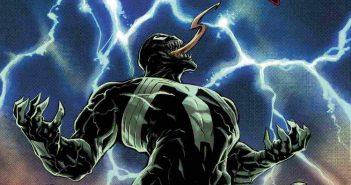 Venom #1 Review