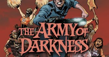 Army of Darkness Boardgame