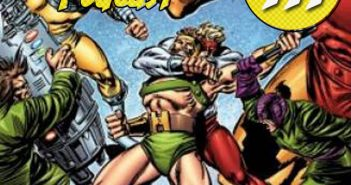 Major Spoilers Comic Book Podcast #777 Avengers Under Siege