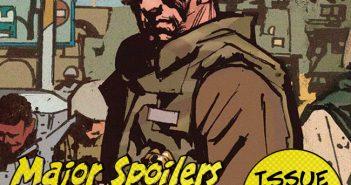 Major Spoilers Podcast Sheriff of Babylon