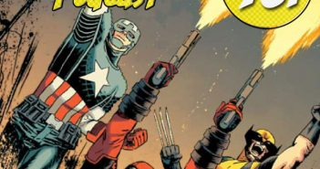 Major Spoilers Comic Book Podcast #781 Deadpool: The good, the bad and the ugly