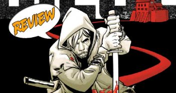 The Last Siege #1 Review