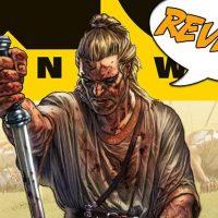 X-O Manowar #15 Review