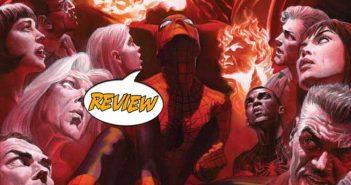 Amazing Spider-Man #800 Feature