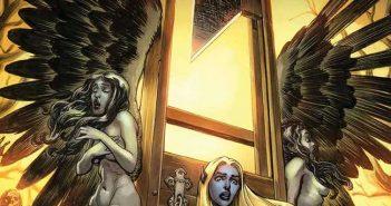 The Amory Wars: Good Apollo, I'm Burning Star IV #11