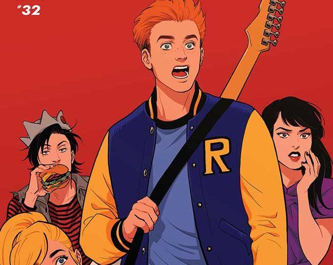 Archie #32