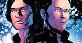 Battlestar Galactica vs Battlestar Galactica #6
