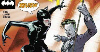 Batman #49 Feature