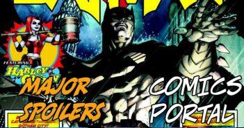 DC Walmart comics