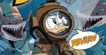 Ducktales #9 Review