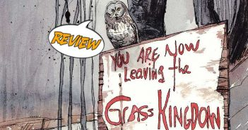Grass Kings #15 Preview