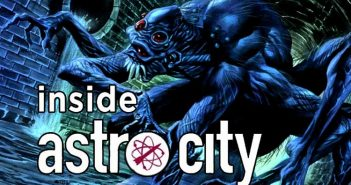 Inside Astro City #51 Feature