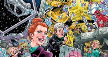 Mystery Science Theater 3000 Comic Book