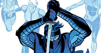 Ninja-K #8