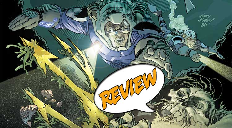 New Challengers #2 Review