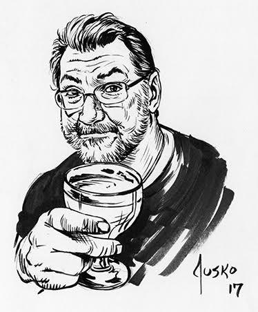 Joe Jusko