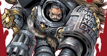 Warhammer 40000: Deathwatch #2