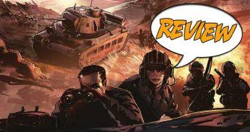 World of Tanks: Citadel #2 Review