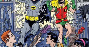 Archie Meets Batman '66 #1