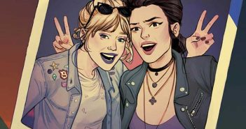 Betty and Veronica: Vixens #8
