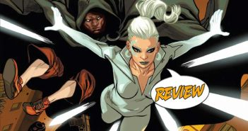 Cloak and Dagger #1 Review
