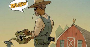 Farmhand #1 Review