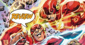 Flash, Barry Allen, Wally West, Joshua Williamson, Howard Porter, Fastest Man Alive, Scarlet Speedster, Zoom, Hunter Zolomon, Kid Flash, Impulse