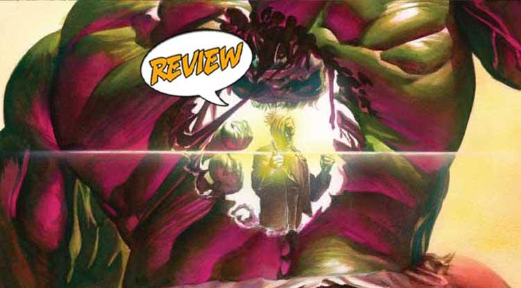 Immortal Hulk #3 Review