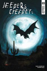 Jeepers Creepers #3