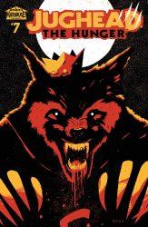 Jughead: The Hunger #7