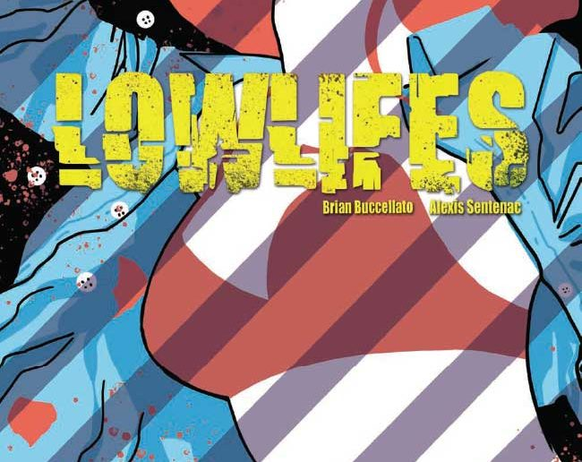 Lowlifes #1