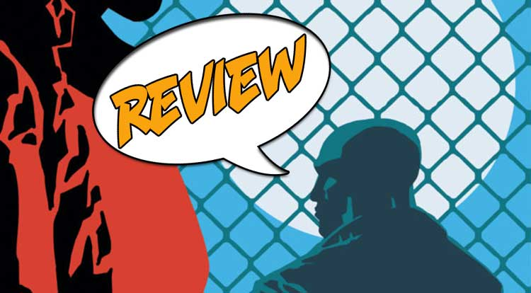 Lowlifes #2 Review