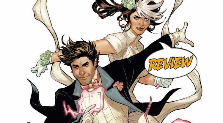 Mr. And Mrs. X #1 Review