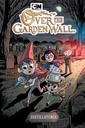Over the Garden Wall: Distillatoria
